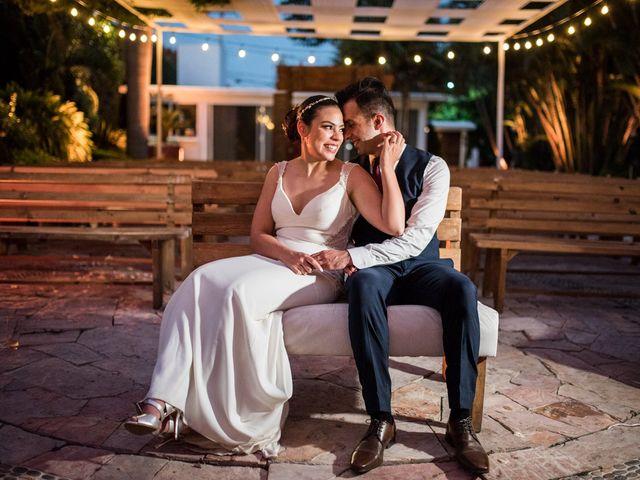 La boda de Eduardo y Karla en Jiutepec, Morelos 52
