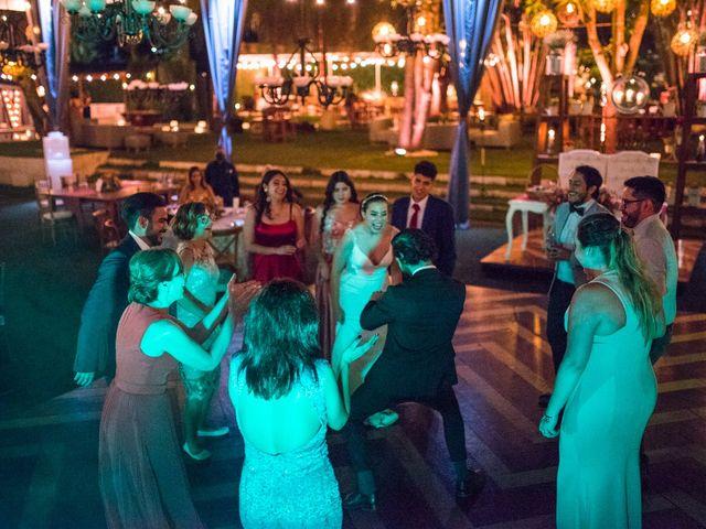 La boda de Eduardo y Karla en Jiutepec, Morelos 53