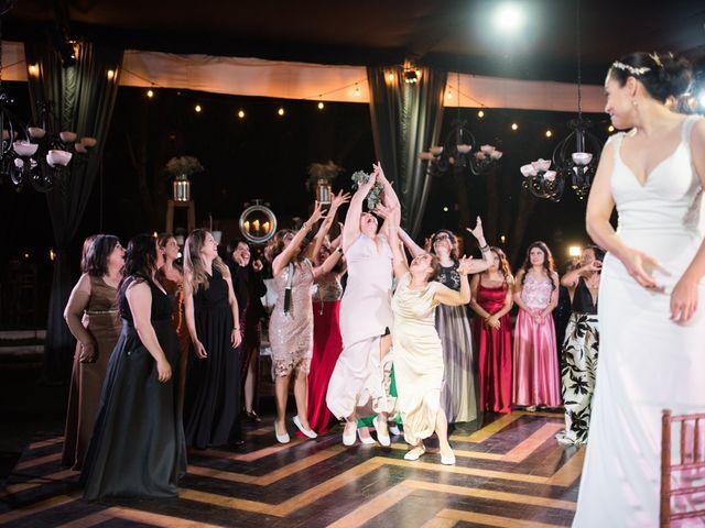 La boda de Eduardo y Karla en Jiutepec, Morelos 56