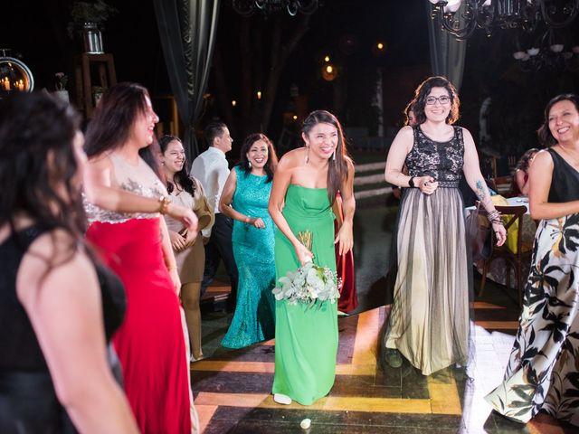 La boda de Eduardo y Karla en Jiutepec, Morelos 57