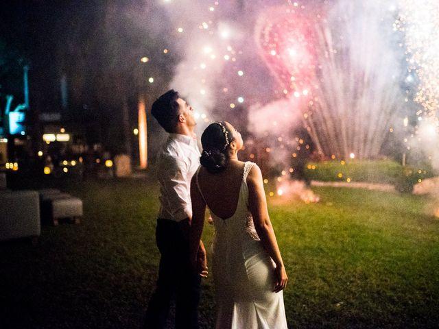 La boda de Eduardo y Karla en Jiutepec, Morelos 60