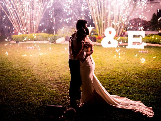 La boda de Eduardo y Karla en Jiutepec, Morelos 62