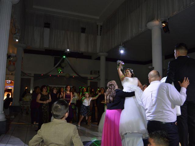 La boda de Reynaldo  y Rosalva en Guadalajara, Jalisco 1