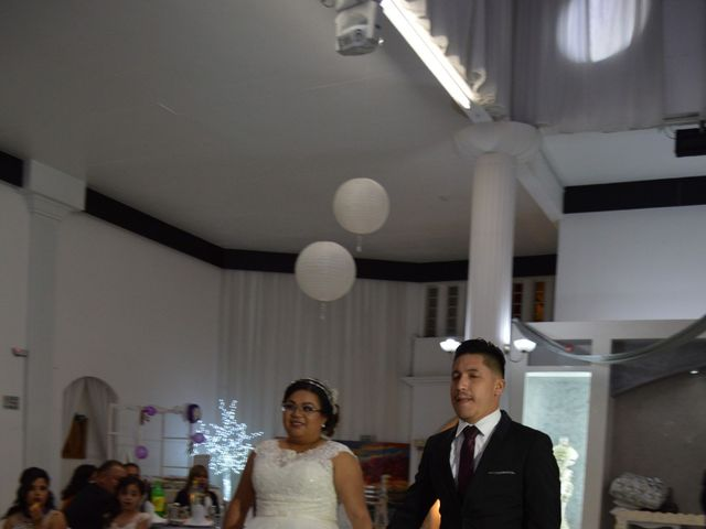 La boda de Reynaldo  y Rosalva en Guadalajara, Jalisco 4