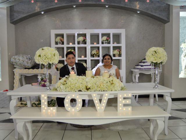 La boda de Reynaldo  y Rosalva en Guadalajara, Jalisco 2
