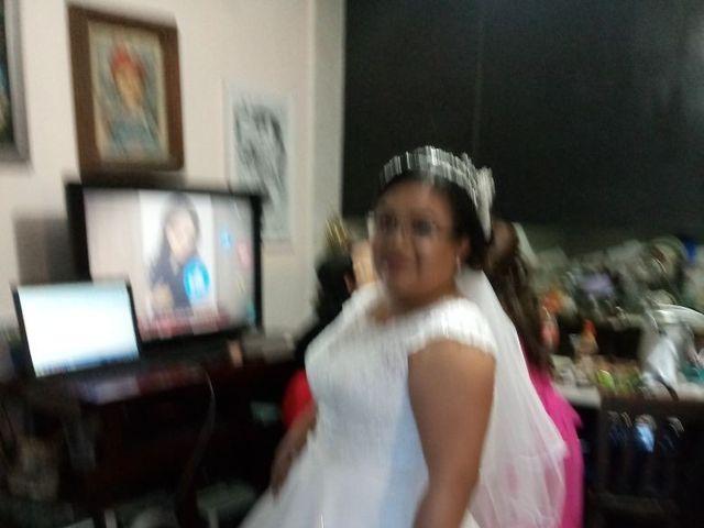 La boda de Reynaldo  y Rosalva en Guadalajara, Jalisco 6