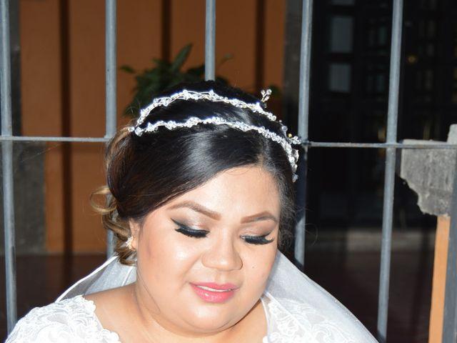 La boda de Reynaldo  y Rosalva en Guadalajara, Jalisco 8