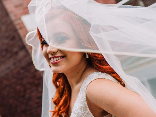 La boda de Veñath y Andy en Monterrey, Nuevo León 17