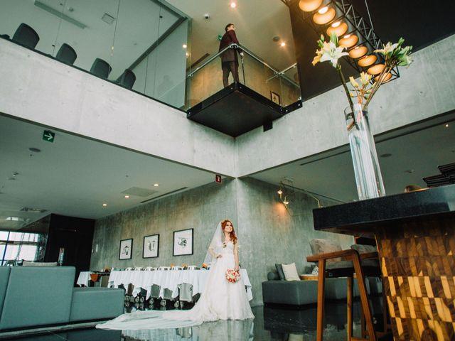 La boda de Veñath y Andy en Monterrey, Nuevo León 22