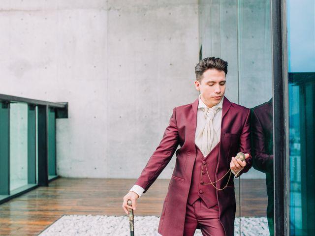 La boda de Veñath y Andy en Monterrey, Nuevo León 24