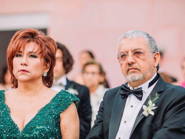 La boda de Veñath y Andy en Monterrey, Nuevo León 34