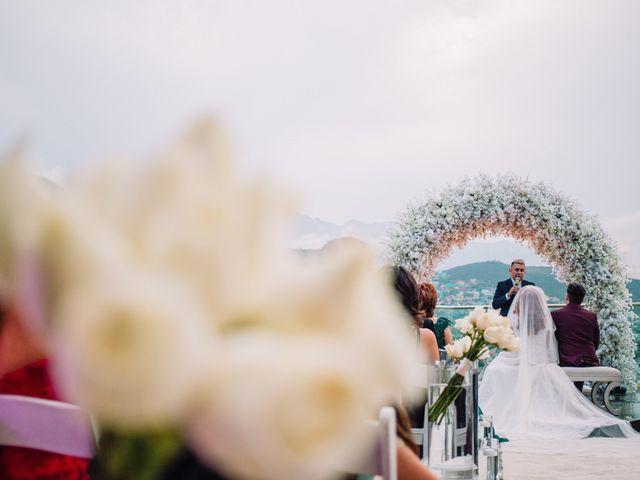 La boda de Veñath y Andy en Monterrey, Nuevo León 39