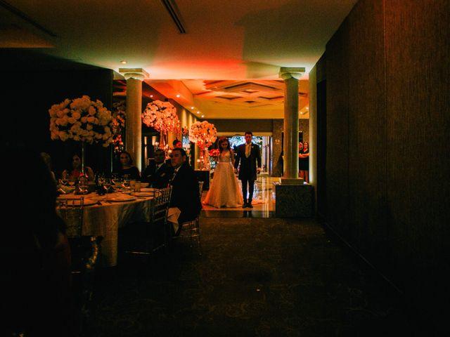 La boda de Veñath y Andy en Monterrey, Nuevo León 51