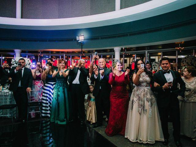 La boda de Veñath y Andy en Monterrey, Nuevo León 52