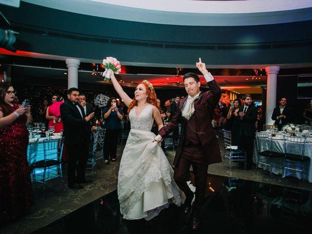 La boda de Veñath y Andy en Monterrey, Nuevo León 53