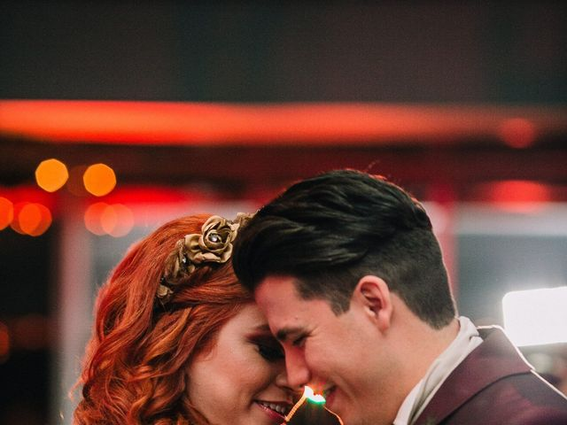 La boda de Veñath y Andy en Monterrey, Nuevo León 55