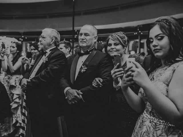 La boda de Veñath y Andy en Monterrey, Nuevo León 56