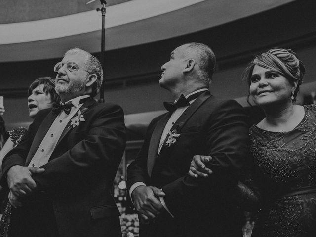 La boda de Veñath y Andy en Monterrey, Nuevo León 57
