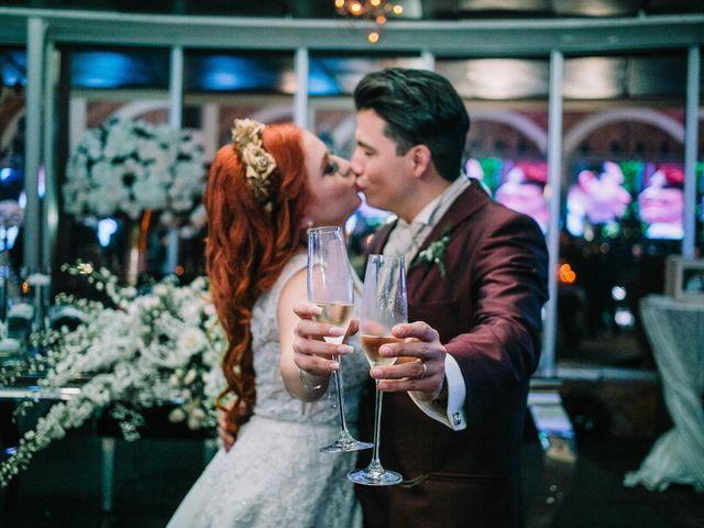 La boda de Veñath y Andy en Monterrey, Nuevo León 65