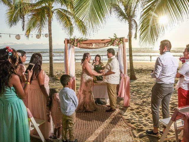 La boda de Juan Miguel y Carmen