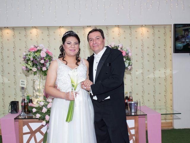 La boda de Héctor y Ana