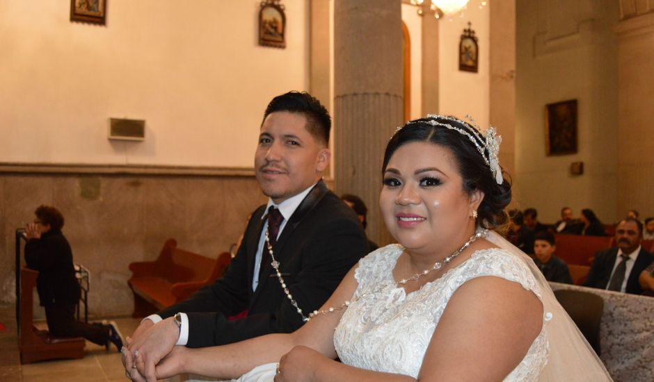 La boda de Reynaldo  y Rosalva en Guadalajara, Jalisco