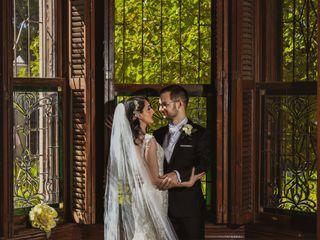 La boda de Thesie y Radoslav 3
