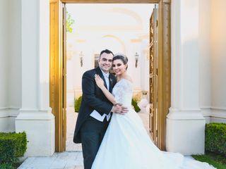 La boda de Ale y Gustavo
