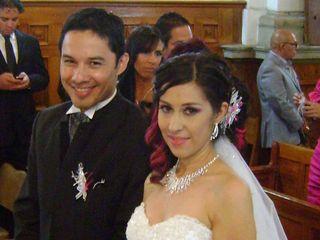 La boda de Susana y Carlos 2
