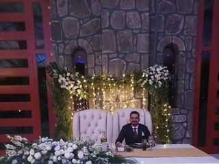 La boda de Míriam Nayeli y Carlos Alfonso 3