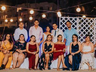 La boda de Jacqueline  y Alejandro  2