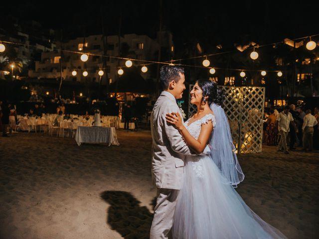 La boda de Jacqueline  y Alejandro