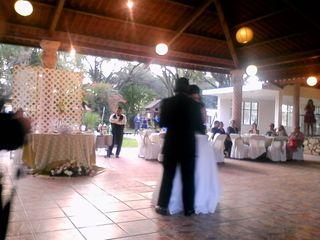 La boda de Juanita  y Juan José 1