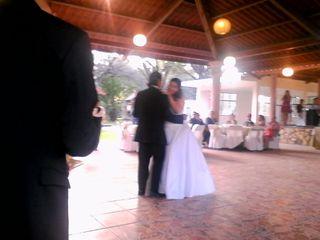 La boda de Juanita  y Juan José 2