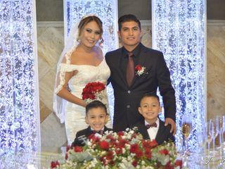 La boda de Martha Isabel y Jared 2