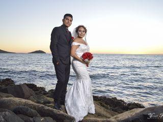 La boda de Martha Isabel y Jared