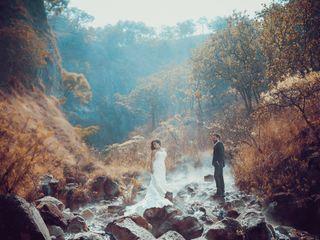 La boda de Ingrid y Eric 3