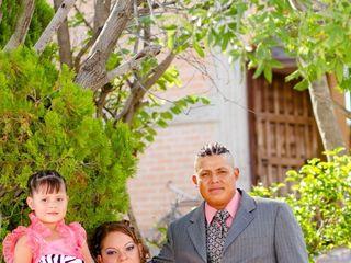 La boda de Claudia y Adan 3