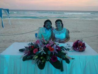 La boda de Susana  y Hugo  1