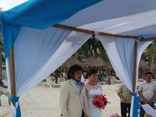 La boda de Susana  y Hugo  3