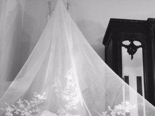 La boda de Fannylu  y Cesar  1