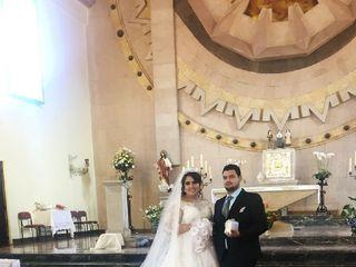 La boda de Sofía  y Edgar 1