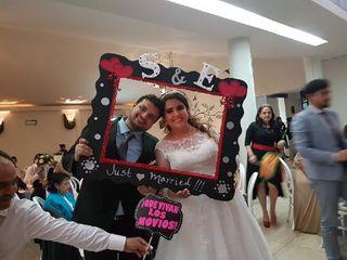 La boda de Sofía  y Edgar 3