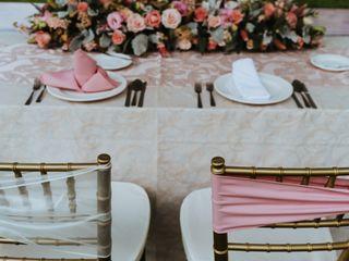 La boda de Janette y Marco 2