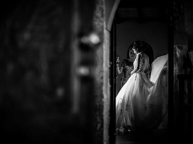 La boda de Hugo y Paola en San Miguel de Allende, Guanajuato 7