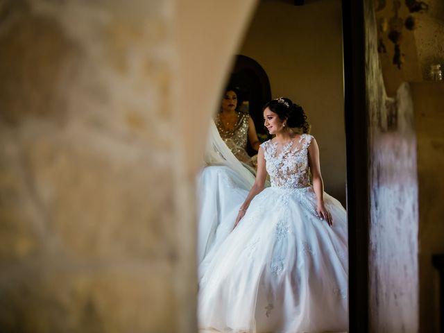 La boda de Hugo y Paola en San Miguel de Allende, Guanajuato 8