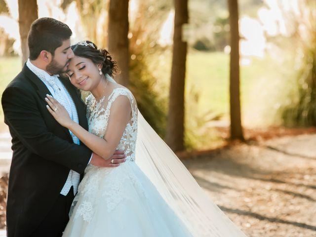 La boda de Hugo y Paola en San Miguel de Allende, Guanajuato 15