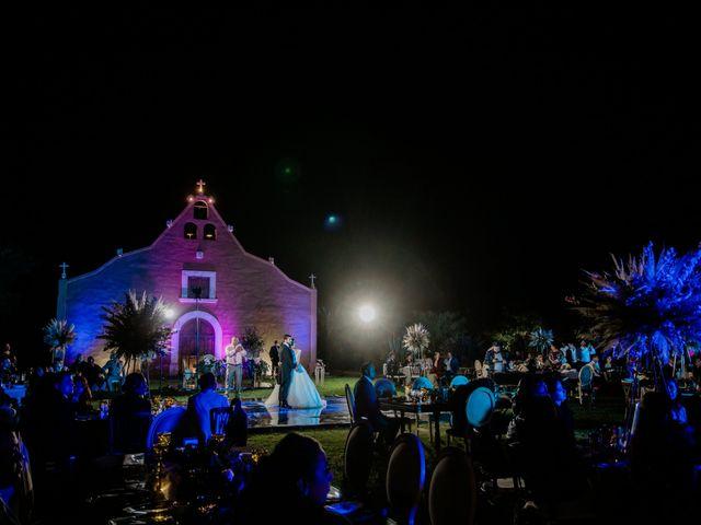 La boda de Hugo y Paola en San Miguel de Allende, Guanajuato 19