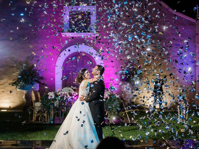 La boda de Hugo y Paola en San Miguel de Allende, Guanajuato 1