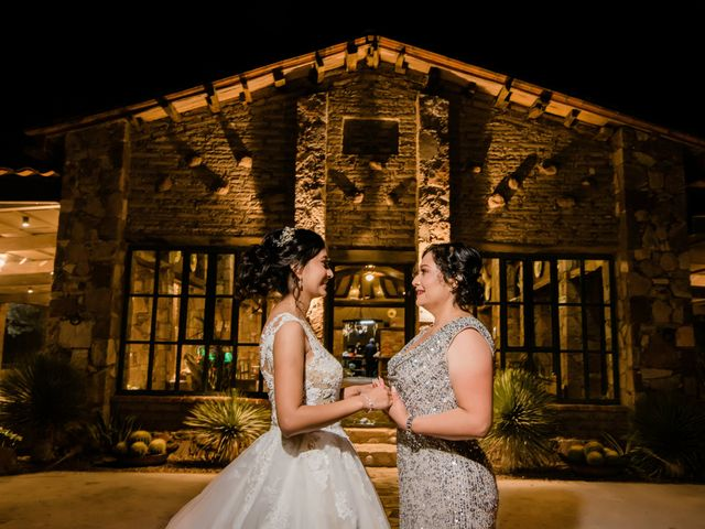 La boda de Hugo y Paola en San Miguel de Allende, Guanajuato 22
